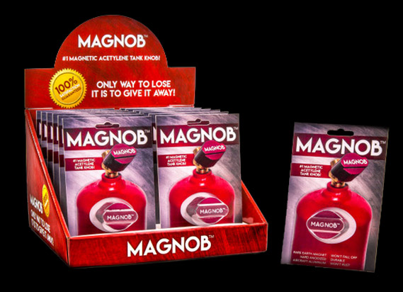 The Magnob   Industrial HVAC Handtools - Creative Products of SWFL